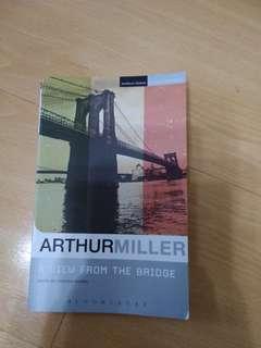 🚚 A View from the Bridge - Arthur Miller