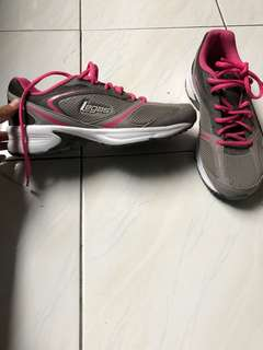 Legas Shoes