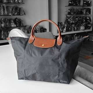 Authentic Longchamp Le Pliage Top Handle