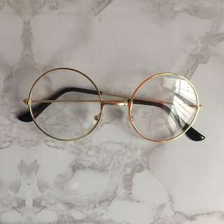 Harry Potter eye glasses | Round specs
