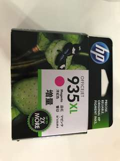 935XL Magenta HP Original Ink Cartridge