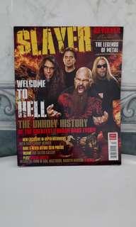 Slayer - The Unholy History