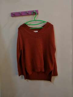 [POSTAGE INCLUDED]Women girl shirt top sweater knitted
