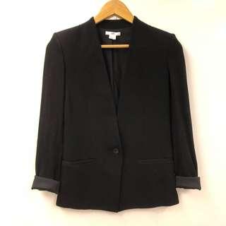 Helmut Lang black jacket size P