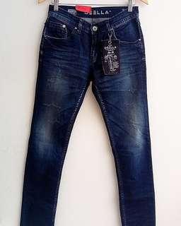 Osella Jeans Original BNWT