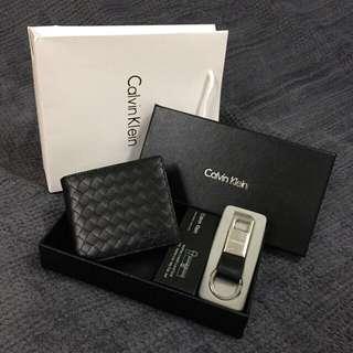 Calvin Klein Wallet Special offer FREE POSTAGE