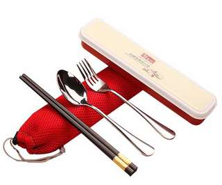 Cutlery Set Favor