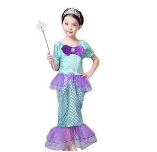 dress disney princess ariel