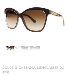 Pre-Loved Sunglass lost case and cert.orig price 11,300