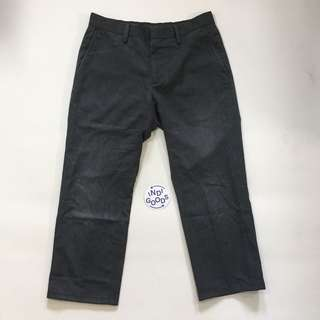 Executive Producer Slim Fit Trousers