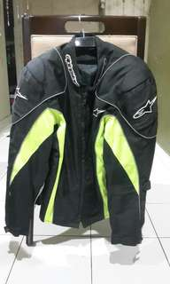 Jacket Superbike Alpinestar