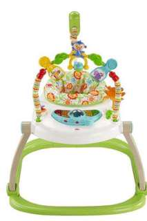 Jumperoo Fisher Price - New