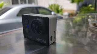 山狗 SJ7 Star 運動相機,行車記錄器