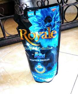 So Klin Royale