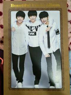 [POSTAGE INCLUDED]Tfboys poster