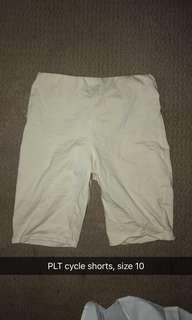 PLT Cycle Shorts