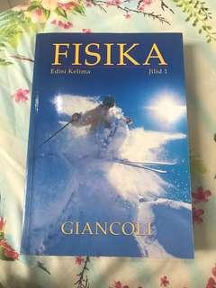 [ ORI ] Buku fisika by Giancolli