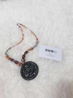 Kalung handmade from Natsliving