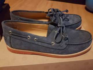 Louis Vuitton Boat Shoes
