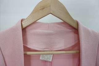 Magnolia Baby pink Blazer