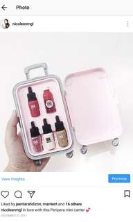 Peripera Mini Luggage