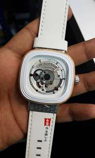 Sevenfriday P1b/03 Japan Limited Edition