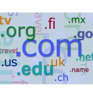 Sales of Domains & Hostings!