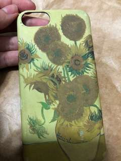 Vincent Van Gogh casing for iphone 6/7/8