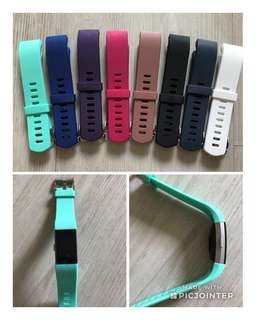 Fitbit Charge 2 Strap S size
