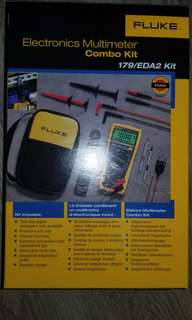 Fluke 179 eda2 kit