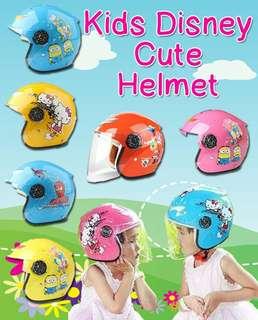 Helmet kanak2