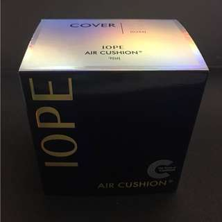 BN IOPE Air Cushion