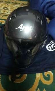 Helmet Arai szf