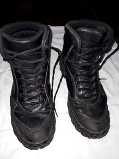 Original Oakley Tactical Boots