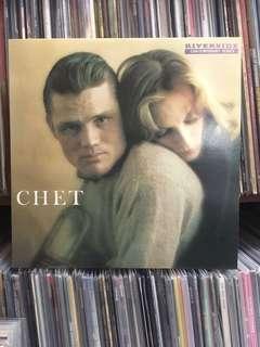 """🚚 VINYL - CHET BAKER """"Chet"""" (2015 reissue)"""