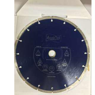 AUSTCUT Diamond Saw Blade For General Purpose ( 9 inch ) ( 100% Made in Korea )
