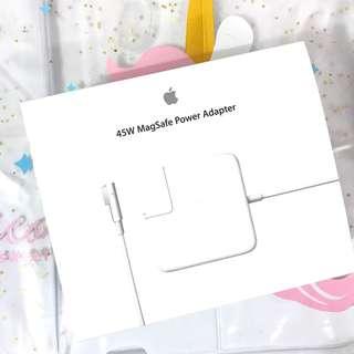 全新 45W MagSafe Power Adapter (Apple Mac 機充電器)