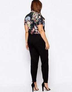 Terno for plus size