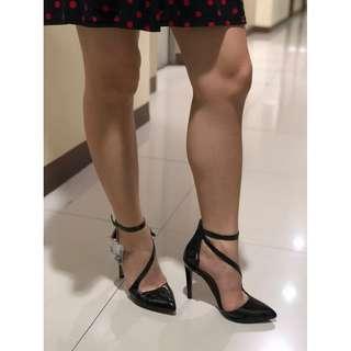 Zara High Heel Sandal