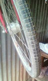 Yamaha ladys bike