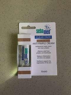 Sebamed Anti Pimple Cream (Skin Tone Coloured)