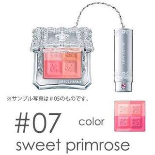 BN Jill Stuart Mix Blush in Sweet Primrose