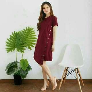 Piska Dress