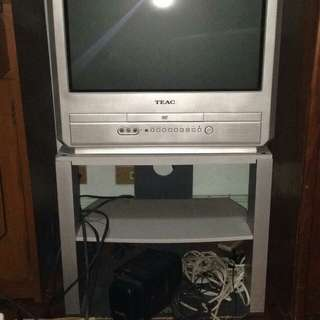 TEAC Flat TV (Price Negotiable)