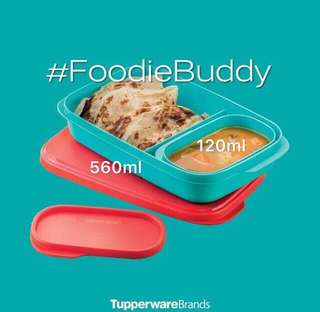 """Last set Offer""Foodie Buddy Set (560ml+120ml)"