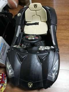 Kiddie Ride-On Electric Car