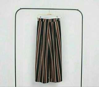 Stripe cullot