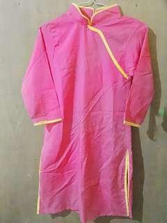 Vietnam National Costume for Girls