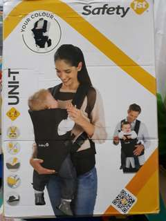Safety 1st Baby Carrier UNIT-T