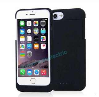 🚚 Battery case for iPhone 6/6S/7 Plus 4000mah